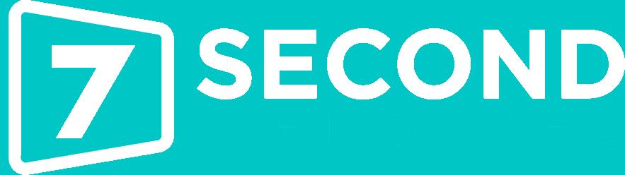 7 second websites logo