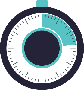 dial graphic